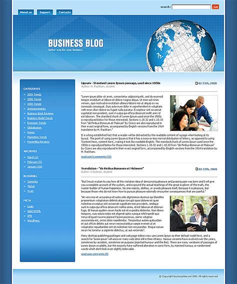 web templates blog http webdesign14 com