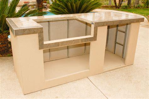 outdoor kitchen island kits outdoor bbq cabinets cabinet doors
