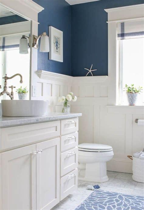 navy blue bathroom ideas best 25 navy bathroom ideas on navy bathroom