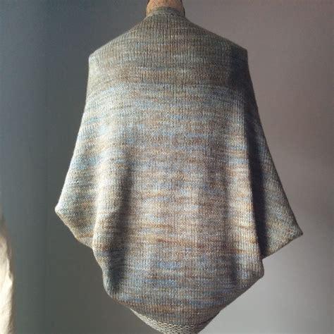 how to knit shrug simple knit shrug purl avenue