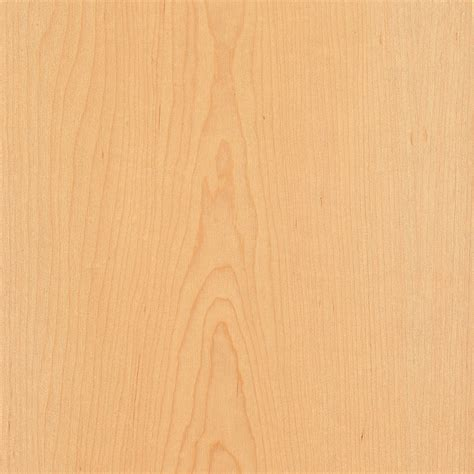 maple woodworking maple wood veneer plain sliced 10 mil 2x8 sheet