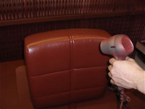 spray painting leather furniture how to change the colour of a leather sofa furniture clinic