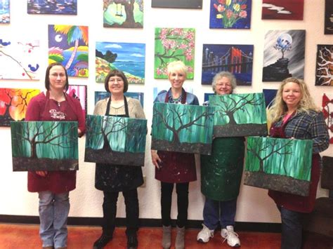 paint with a twist ideas five ideas for a great out only in arkansas