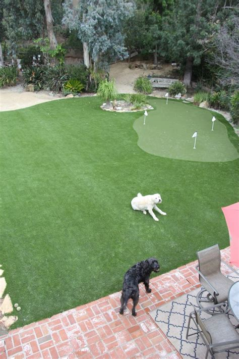 backyard putting green kit best backyard putting green kits home outdoor decoration