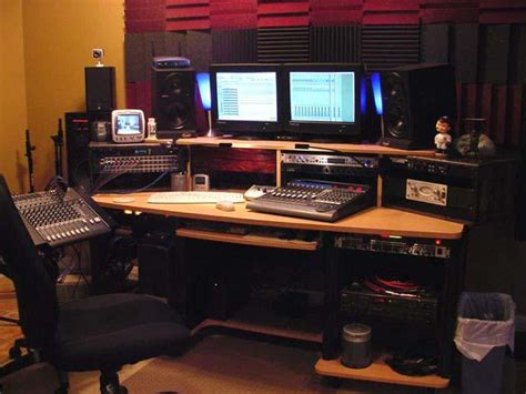 producer studio desk studio rta producer station anyone gearslutz