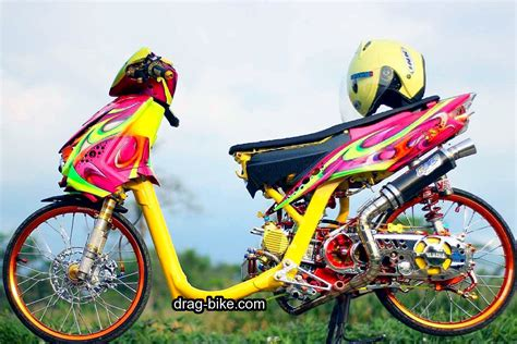 Modifikasi Mio Soul Gt by Motor Mio Soul Gt Modifikasi Onvacations Image