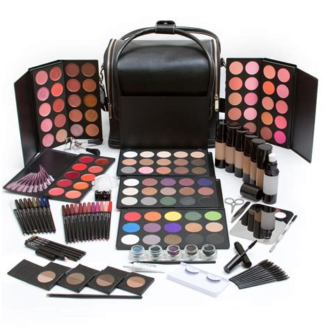 makeup kit fashion trends for and products