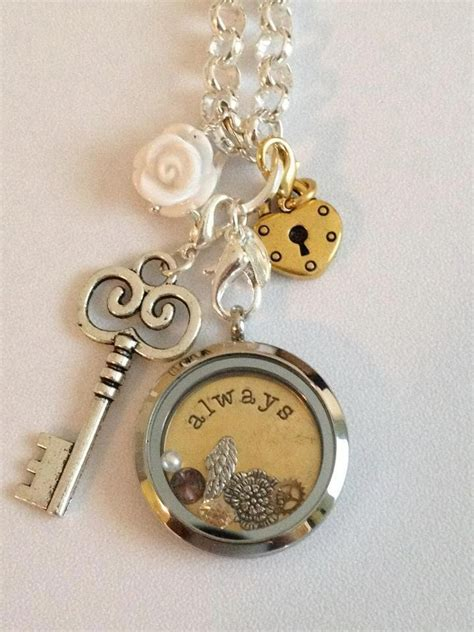 origami owl gold origami owl locket silver and gold origami owl
