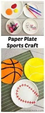 25 Best Ideas About Sport Craft On Sport