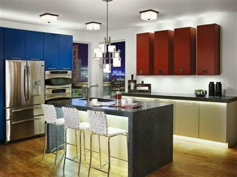 modern kitchen ceiling lights exclusive led ceiling lights and light fixture for modern