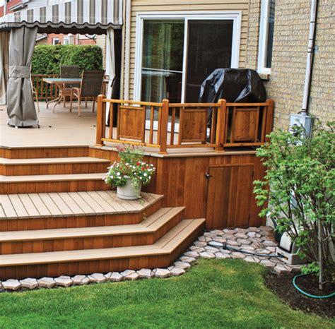 30 styles de garde corps pour un look unique patio inspirations jardinage et ext 233 rieur