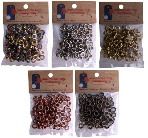 American Tag Eyelets 3 16 Quot Paper Crafts Scrapbooking