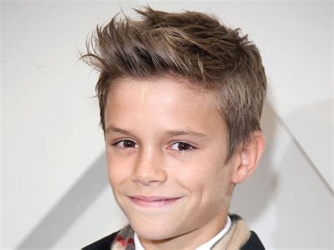 boys haircut with sides 1000 ideas about boy haircuts on pinterest boy