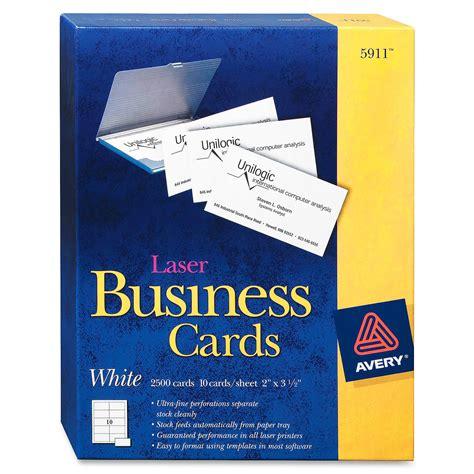 avery business card paper templateget com
