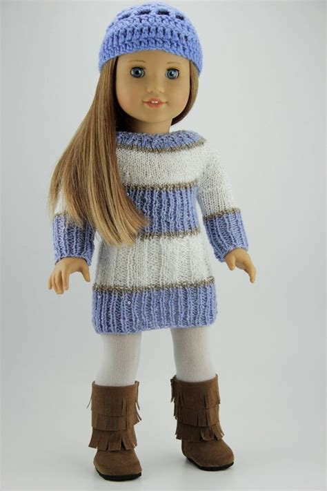 knitting patterns for 18 inch dolls free 500 best images about crochet knit for 18 quot ag doll on