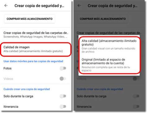 google preguntas mas frecuentes principales dudas sobre el funcionamiento de google fotos