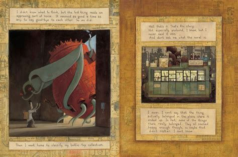 the lost thing picture book their picture book archives page 3 of 3 this