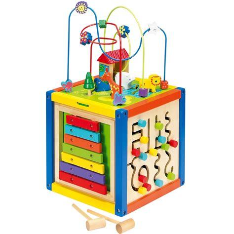 bead maze cube imaginarium 5 way bead maze cube mikel s