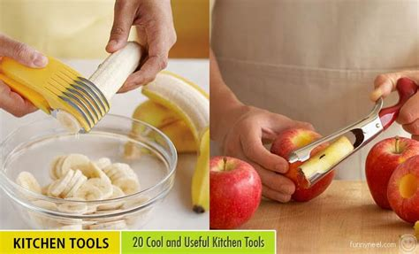 useful kitchen tools 20 cool and useful kitchen tools innovative products