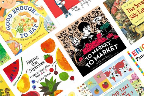 healthy picture books the 14 best books about healthy food vibrantly