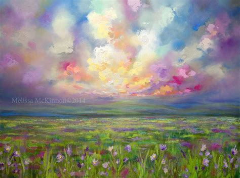 abstract landscape paintings best 25 landscape paintings ideas on