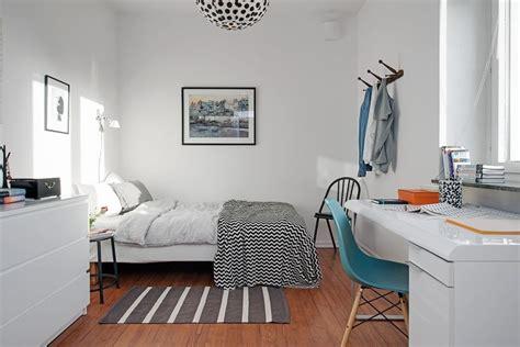 scandinavian bedroom style bedroom design in scandinavian style