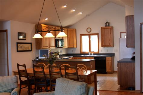 cathedral ceiling kitchen lighting ideas vaulted ceiling lighting home lighting design ideas