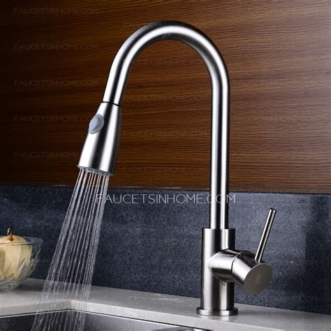 best pull out spray kitchen faucet best pullout spray cold and water kitchen faucet