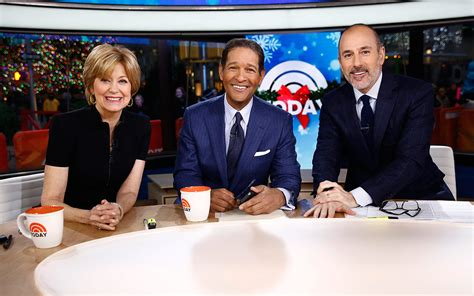 today show former today show host pauley leaves nbc for cbs