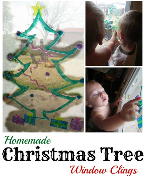 tree window cling tree window clings