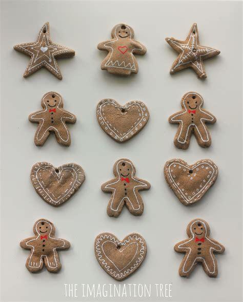 gingerbread ornaments recipe gingerbread decorations recipe