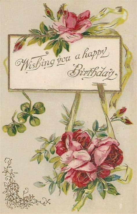 how to make vintage cards vintage greeting cards printables