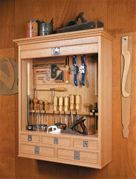 woodworking tool plans tambour tool cabinet woodsmith plans