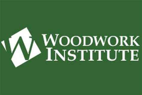 woodworking institute aecinfo news woodwork institute announces its