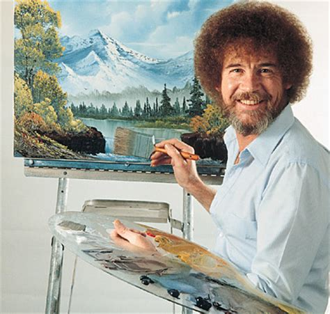 The Of Bob Ross Socializing Lounge Cc Forums