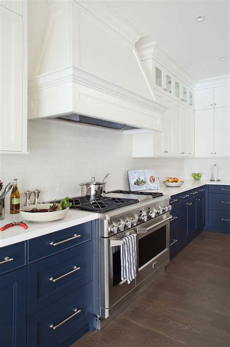 Two Tone Kitchen Cabinet Ideas 35 two tone kitchen cabinets to reinspire your favorite