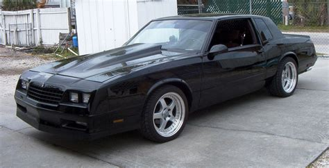 chevrolet monte carlo ss photos 6 on better parts ltd