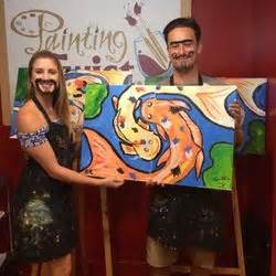 paint with a twist hawaii painting with a twist 301 photos 69 reviews paint