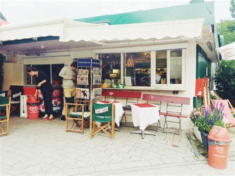 Englischer Garten München Kiosk by Der St Moritz Kiosk Am Englischen Garten Picknickk 246 Rbe