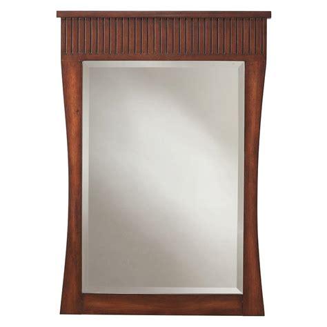 home decorators mirror home decorators collection fuji 24 in x 34 in mirror in
