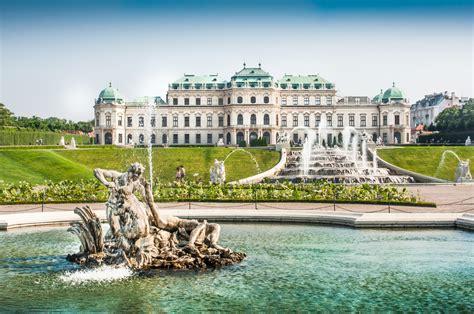 Garten Der Stadt Wien by Die Top 10 Wien Sehensw 252 Rdigkeiten In 2019 Travelcircus