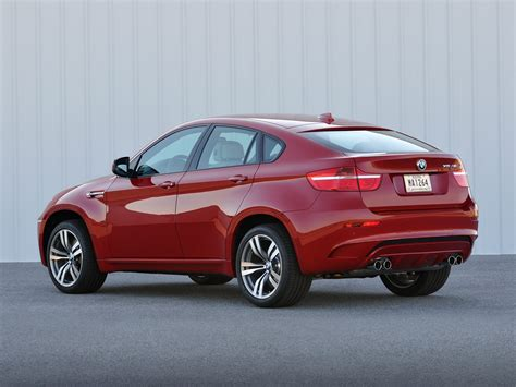 2011 Bmw X6 M by 2011 Bmw X6 M Price Photos Reviews Features