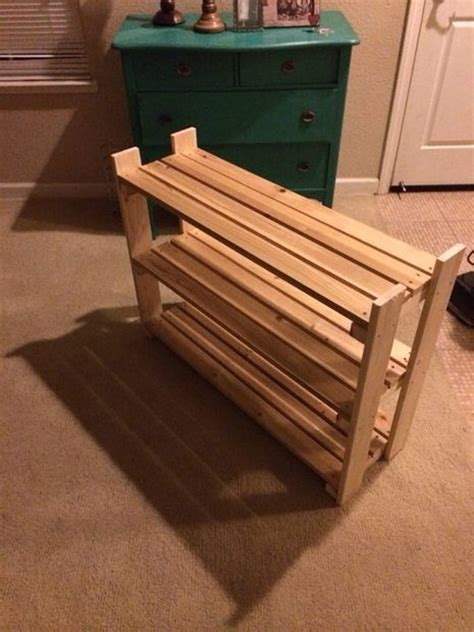 woodworking shoe rack shoe rack plans woodworking woodworking projects plans