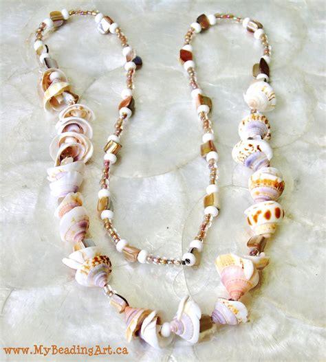 seashell jewelry shell necklace seashell necklace sea shell by