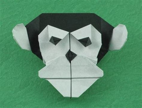 monkey origami origami monkey teach like a pirate pins