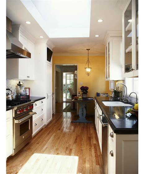 small galley kitchen designs the best galley kitchen designs for efficient small kitchen
