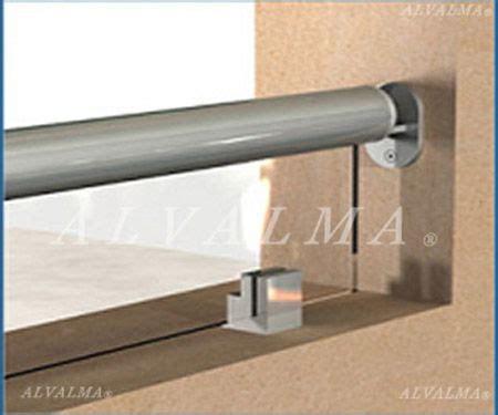 barandilla de aluminio barandillas de aluminio en madrid