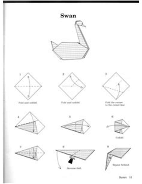 prison origami swan prison 2005 how to create the origami swans
