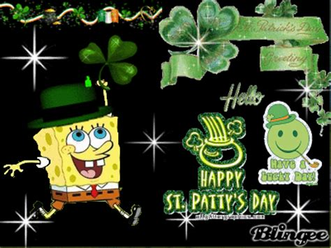 st creator free spongebob st s day picture 50247921 blingee