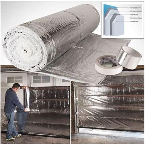 kit isolation thermique sp 233 cial porte de garage achat vente kit isolation kit isolation